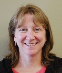 Photo of Dr. Lori Sheeran