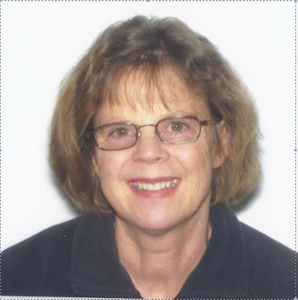 Photo of Dr. Tracy Andrews