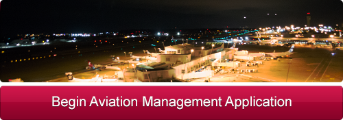 Begin Aviation Management Application