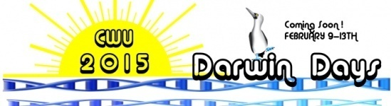 CHECK OUT DARWIN DAYS 2015 LIST OF EVENTS