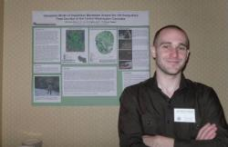 Image of Brandon Fessler at SNVB 2010.