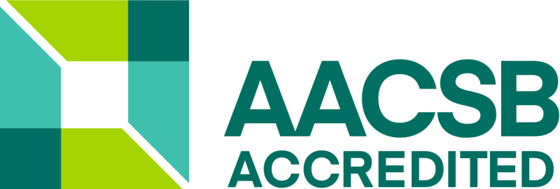 CWU Business is AACSB Accredited