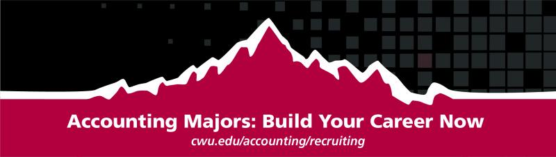 Accounting Recruiting Banner