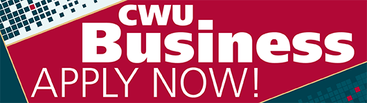 CWU Business Apply Now