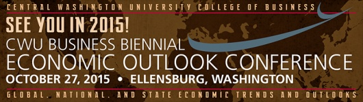 10.27.15 CWU Economic Outlook Conference
