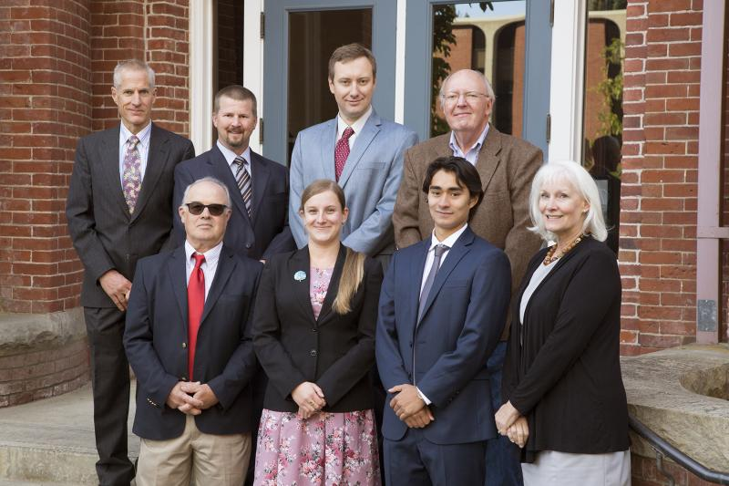 image of Economics faculty