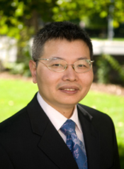Image of Kun Liao