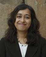 Sayantani Mukherjee