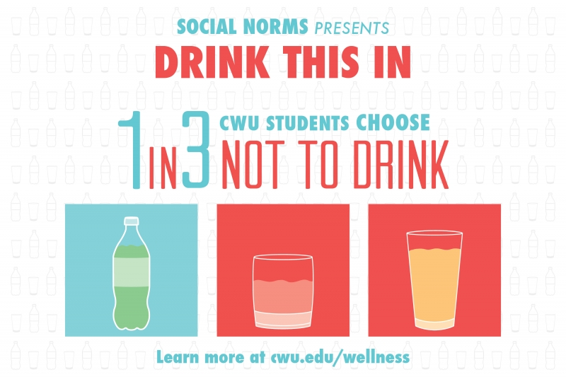Cwu So College Must The Drinking A High-risk Be Experience Social Wellness Think Not Part Of Center Norms Campaign – Fast Hype