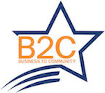 Business to Community Logo