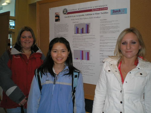 Ashley Smith; Jackie Arbuthnot; Doan Nghiem