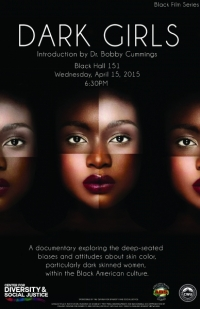 Dark Girls Poster