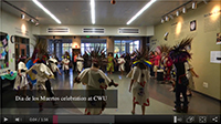 Day of the Dead Celebration at CWU