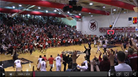 CWU Basketball game