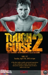 Tough Guise Poster
