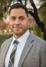 Elvin Delgado, Phd.