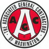 Associated General Contractors of WA logo