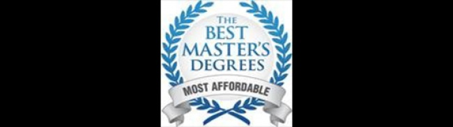 CWU ranked as one of the top affordable online master's