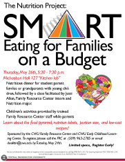 Smart Eating for Families on a Budget