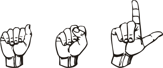 ASL in ASL