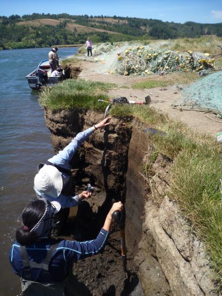 Geology | CWU Geologists Awarded $267,194 to Study ...