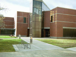 Health Science Building