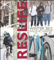 ResLife Winter 2012