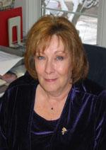 Barbara Hinchliff