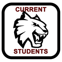 Current Students Button