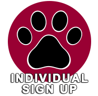 Individual Volunteer Sign Up Button