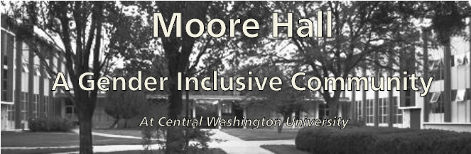 Moore Hall Banner