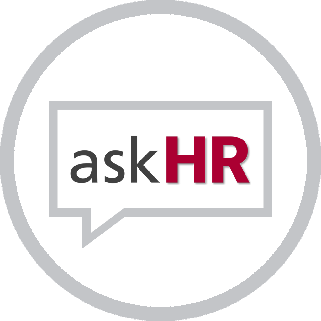 ask HR icon