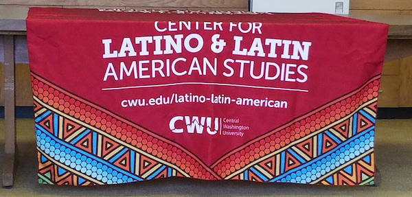 Center for Latino and Latin American Studies