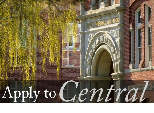 Apply to Central