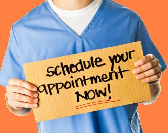 Appointment scheduling image