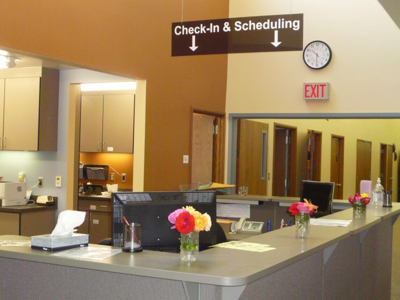 Counseling Clinic image
