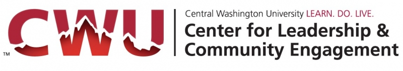 Center for Leadership and Community Engagement Logo