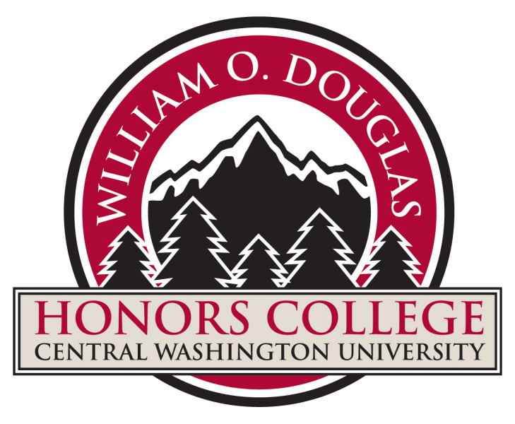 Douglas-honors logo