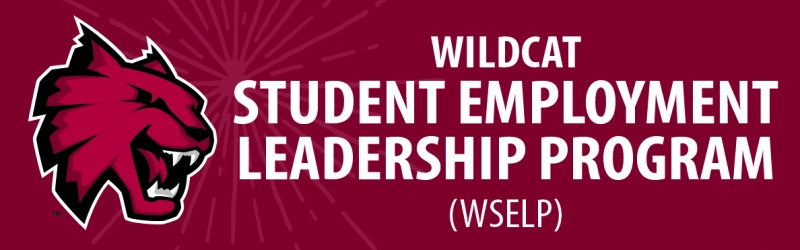 Student Employment Leadership Program logo