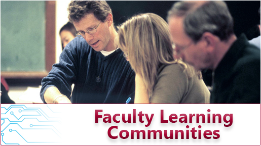 Faculty Learning Community Header