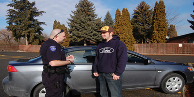 University Police Amp Public Safety Auto Theft Prevention