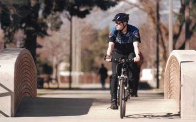University Police Amp Public Safety Online Bicycle