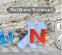 Screenshot of NetWare Icon