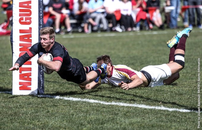 CWU | CWU Rugby Headed To Denver For The College Sevens ...