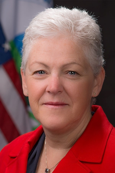 Picture of Gina McCarthy