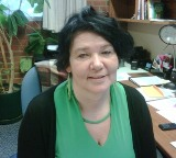 Delores (Kandee) Cleary, Department Chair, Sociology and University Chief Diversity Officer