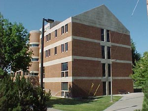 The Sociology Department is located on the 4th floor.