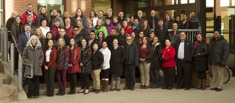 Student Development and Achievement Staff Image