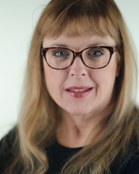 Photograph of Professor Brenda Hubbard.