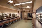 Photo of Dressing Rooms